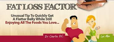 fat loss factor 2